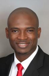 Pastor Carl Brown